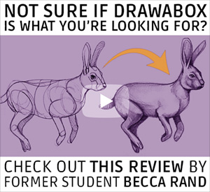 A review of Drawabox by a former student