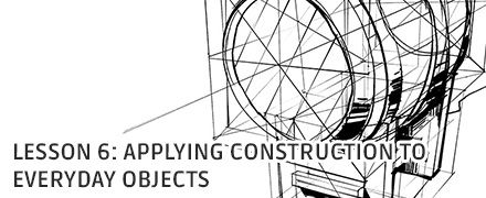 Applying Construction to Everyday Objects