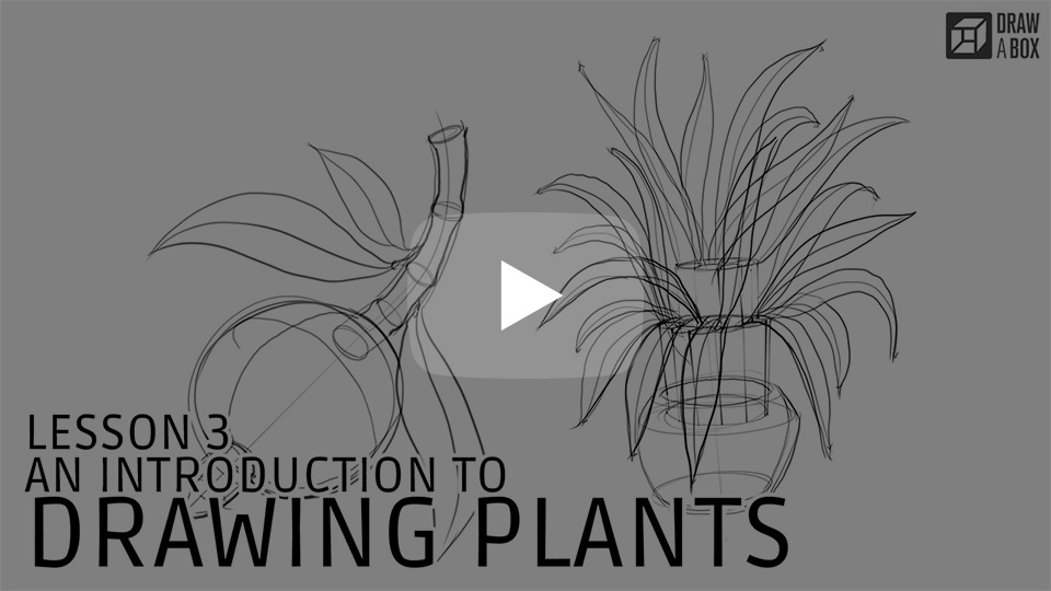 Drawabox com | Part Two: Constructional Drawing | Lesson 3: Applying