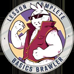 Basics Brawler