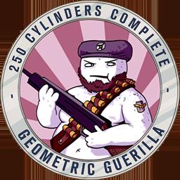 Geometric Guerilla