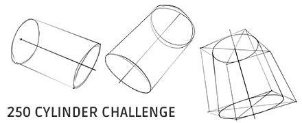 250 Cylinder Challenge