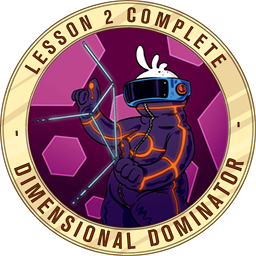 Dimensional Dominator