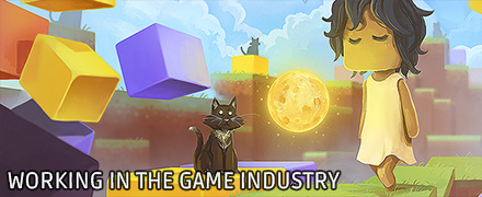 Working in the Game Industry